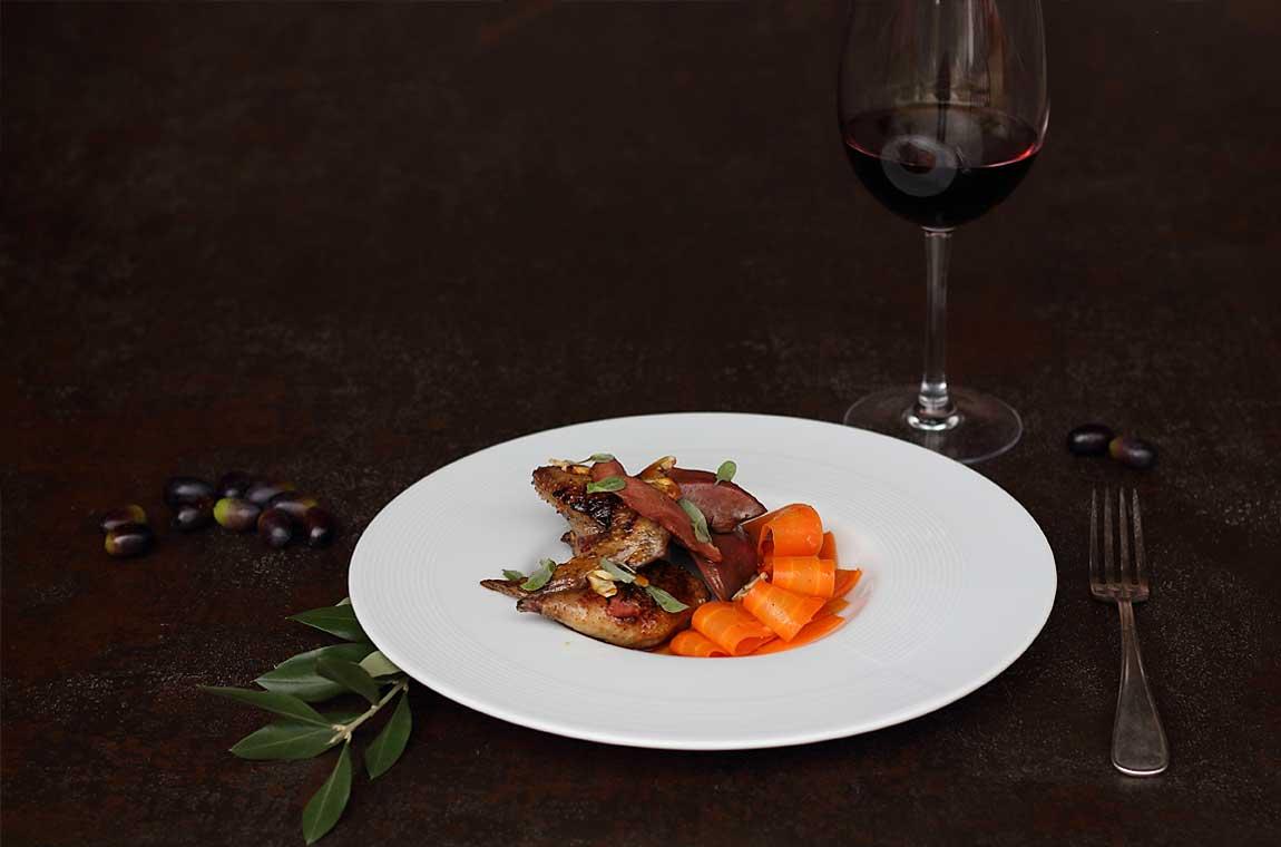 slide ristorante olivaia 1