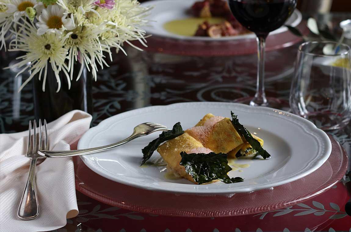slide ristorante olivaia 2