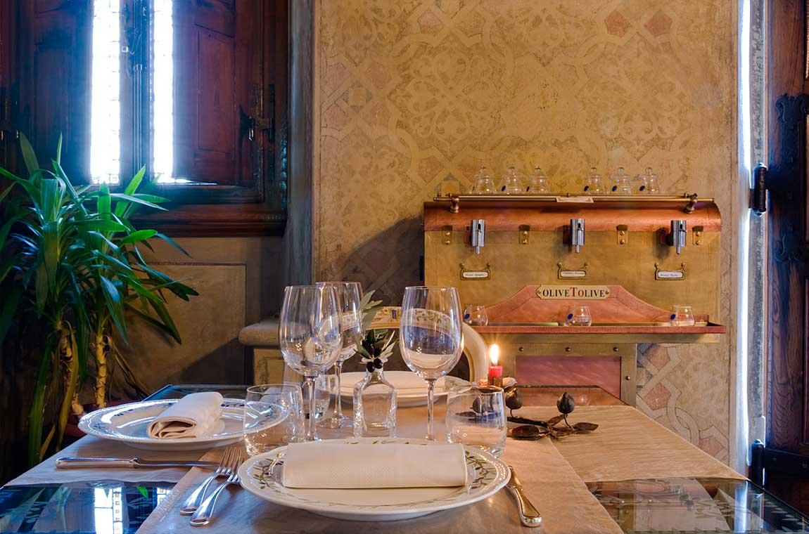 slide ristorante olivaia 7