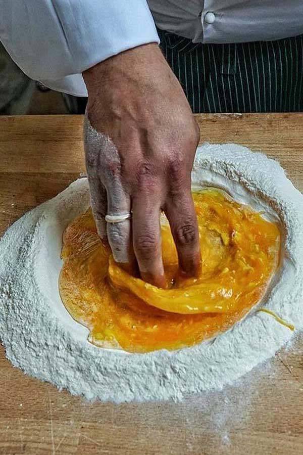 1 La Pasta Fresca