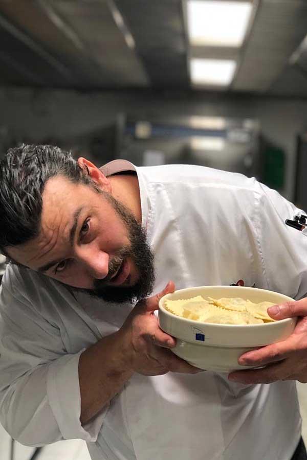 2 Sughi e Salse Toscane