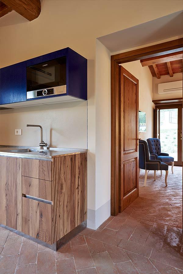 4 ambra giotto family apartment