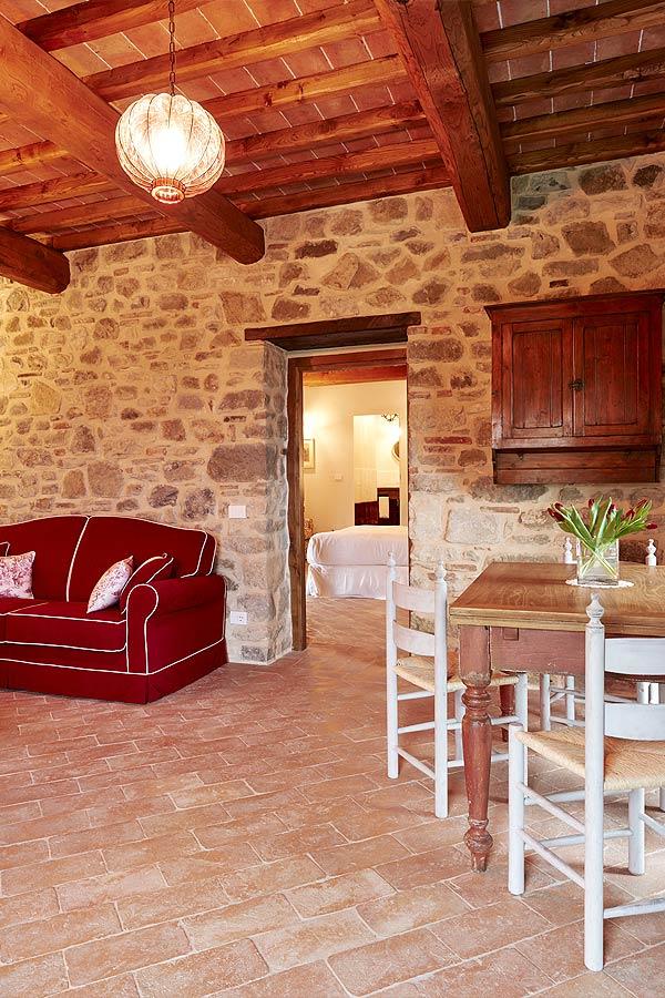 5 agata spa apartment